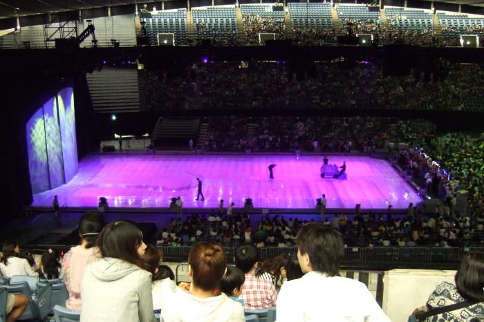 第一体育館   施設案内   代々木競技場   JAPAN …